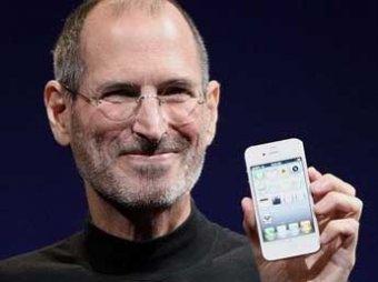 Год без Джобса: Apple Store прекратил работу, а в Одессе установили ему памятник