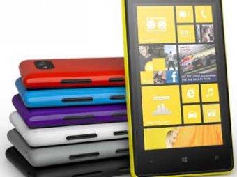 Microsoft выпустит собственный телефон на Windows Phone 8