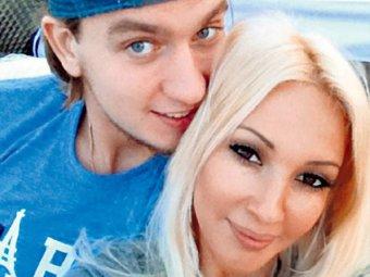 Лера Кудрявцева выходит замуж за 25-летнего хоккеиста