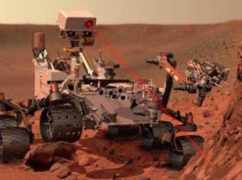 """Ученые из NASA раскрыли тайну """"невероятной находки"""" на Марсе"""