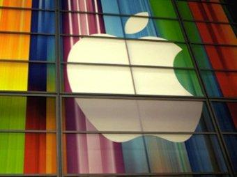 Apple заплатит  млн штрафа за нарушение патента