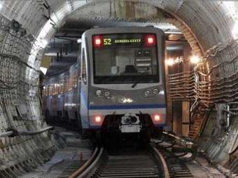 В московском метро появятся платформенные двери и в час пик исчезнут сиденья