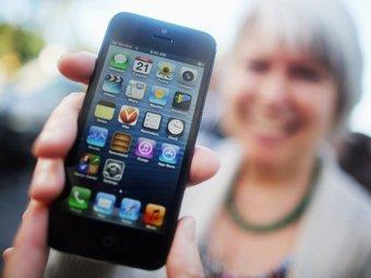 Стартовали продажи iPhone 5 в России