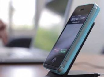 Apple запатентовала практичный способ беспроводной зарядки