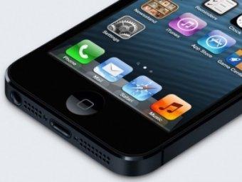 Apple вернула в iPhone и iPad карты Google