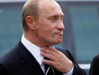 Путин признан самым влиятельным политиком на планете