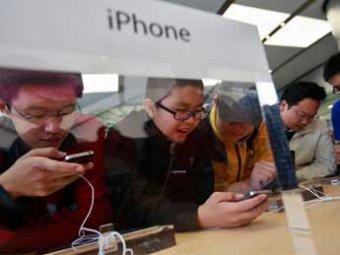 До конца 2013 года Apple выпустит бюджетную версию iPhone