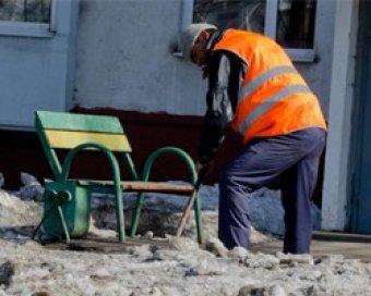 В Москве дворник из-за снежка сломал челюсть 11-летнему мальчику