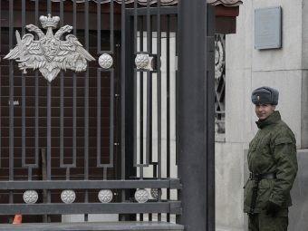 """Первый чиновник Минобороны арестован по делу """"Оборонсервиса"""""""