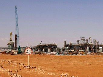 Кровавая бойня при штурме газового объекта в Алжире: 35 заложников погибли
