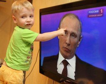 Законодатели США обратились к Путину и Обаме по поводу «закона Димы Яковлева»