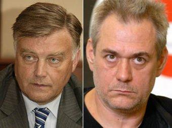 """Глава РЖД подал в суд на Доренко за фразу: """"Якунин следующий за Сердюковым"""""""