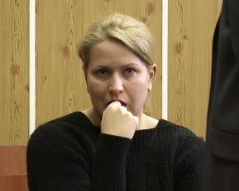 "СМИ: фигурантка дела ""Оборонсервиса"" Васильева ждет ребенка"