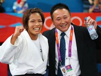 В Японии тренер сборной по дзюдо избивал спортсменок деревянными мечами