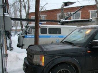 В Ростове-на-Дону пенсионер выбросил из окна свою жену и прыгнул сам