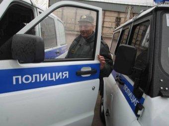 В Москве неизвестный похитил двух малолетних сестер