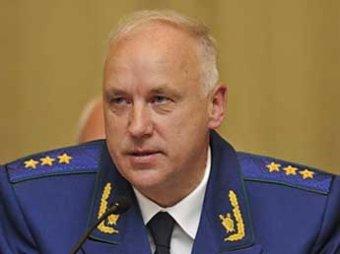 """Бастрыкин осудил слухи о бегстве Сердюкова: """"Ну куда сейчас скроешься!"""""""
