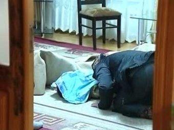 В Дагестане преступники убили двух детей полицейского