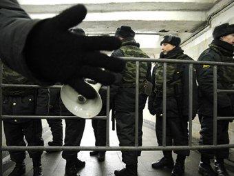 "В Москве у станции метро ""Текстильщики"" зарезали мужчину"