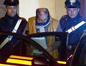 Глава итальянской мафии пытался повлиять на результаты телешоу, организовав смс-атаку