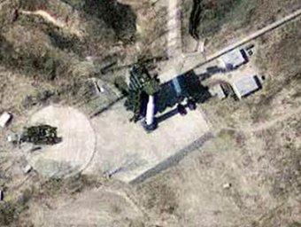 КНДР заподозрили в испытании ядерной бомбы