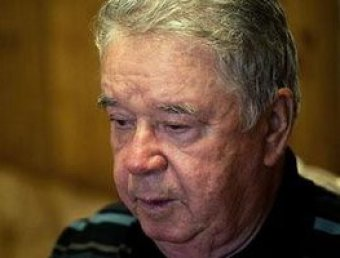 """Умер бывший глава """"Газпрома"""" Рэм Вяхирев"""