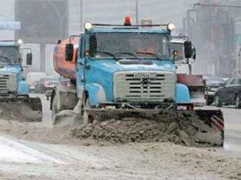 СМИ: московские дороги посыпают радиоактивным веществом с периодом полураспада 1,3 млрд лет
