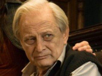 В Москве скончался народный артист Виктор Сергачев