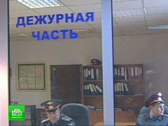 В Петербурге местный житель выбросил своего сына из окна