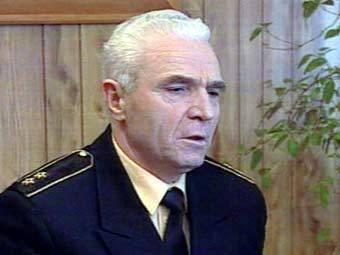 """Осужденного за гибель подлодки адмирала заподозрили в махинациях по линии """"Оборонсервиса"""""""
