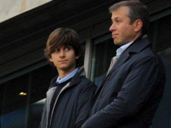 Сын Абрамовича устроился на стажировку в лондонский офис ВТБ