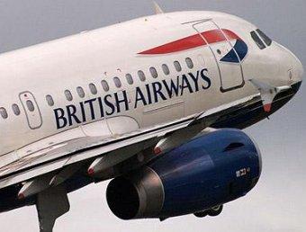 Экипаж British Airways устроил дебош на борту самолета