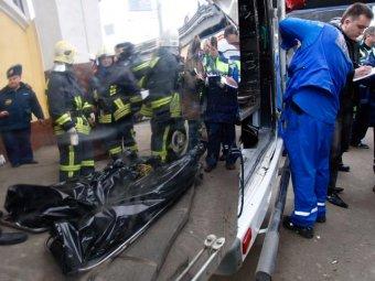 В Дагестане убит последний причастный ко взрывам в московском метро