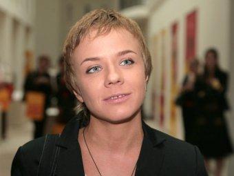 """Экс-солистка группы """"Лицей"""" Лена Перова пыталась покончить с собой"""