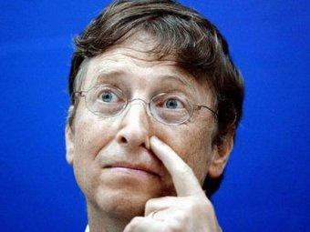 """Билл Гейтс заплатит  тысяч создателю """"презерватива будущего"""""""