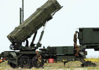 """На востоке КНДР готовы к запуску две ракеты """"Скад"""""""