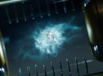 Большой адронный коллайдер уловил след загадочной антиматерии