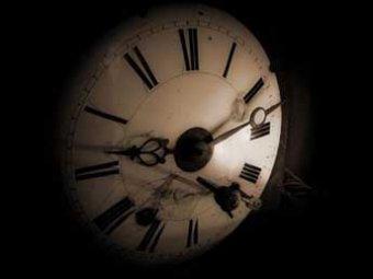 """Молодой иранский ученый изобрел """"машину времени"""""""