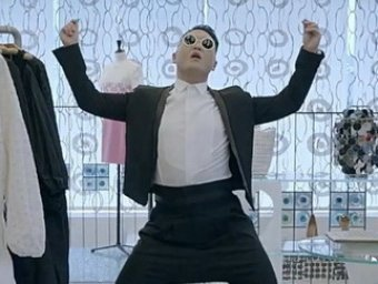 Новый клип автора мегахита «Gangnam Style» снова «взорвал» YouTube
