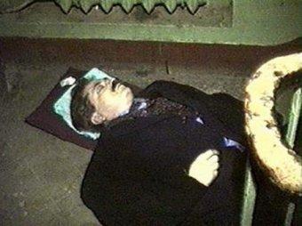 СМИ: подозреваемые в убийстве Листьева живут в Москве, даже нни от кого не скрываясь