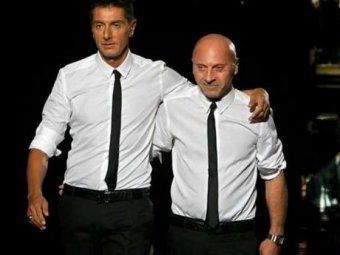 Знаменитым дизайнерам Дольче и Габбана грозит 2,5 года тюрьмы