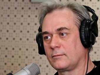 Журналиста Сергея Доренко объявили в розыск из-за иска главы РЖД Владимира Якунина