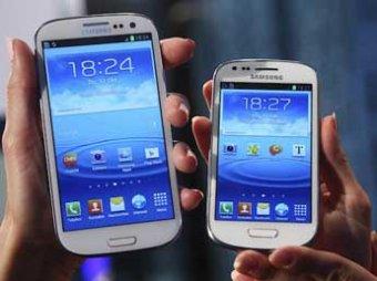 Samsung официально представил мини-версию Galaxy S4