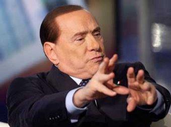 Берлускони грозит 6 лет тюрьмы за секс-вечеринки с танцовщицами