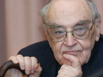Скончался знаменитый историк Сигурд Шмидт