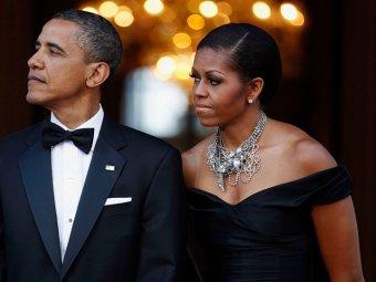 Названы самые влиятельные пары в мире
