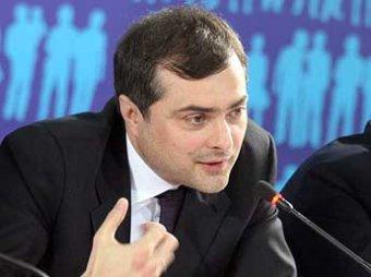 """Медведев вступился за Суркова: """"У каждого человека есть эмоции"""""""
