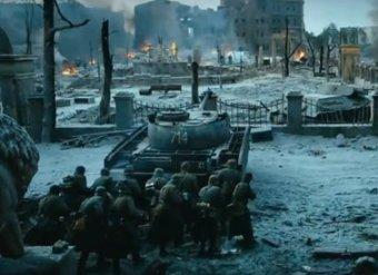 В Сети появился первый трейлер «Сталинграда» Федора Бондарчука