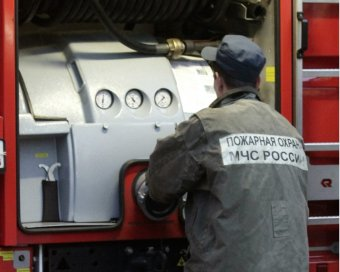 В подмосковных Люберцах дети взорвали грузовик
