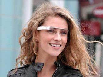 Samsung создает альтернативу Google Glass — над компьютер — контактную линзу